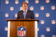 Roger Goodell News Conference
