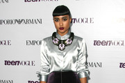 Natalia Kills Pencil Skirt