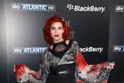 Natalia Tena Cocktail Dress