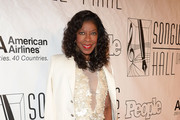 Natalie Cole Beaded Dress