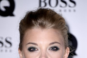 Natalie Dormer Smoky Eyes