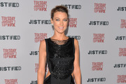 Natalie Zea Cutout Dress