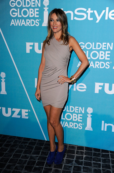 Natalie Zea Cocktail Dress