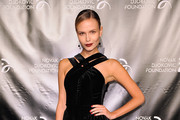 Natasha Poly Little Black Dress