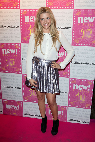 More Pics of Anna Williamson Mini Skirt (1 of 1) - Mini Skirt Lookbook - StyleBistro