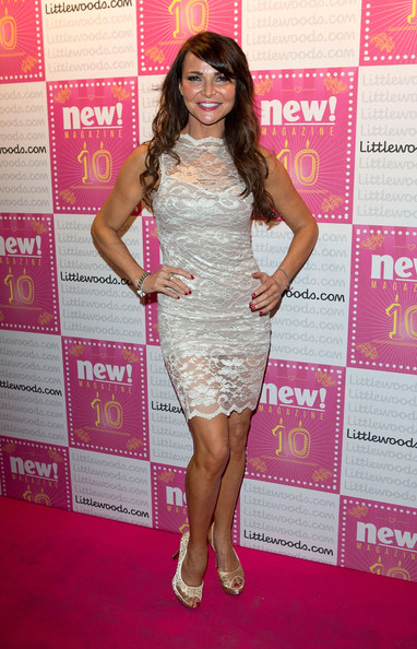 More Pics of Lizzie Cundy Cocktail Dress (1 of 2) - Lizzie Cundy Lookbook - StyleBistro