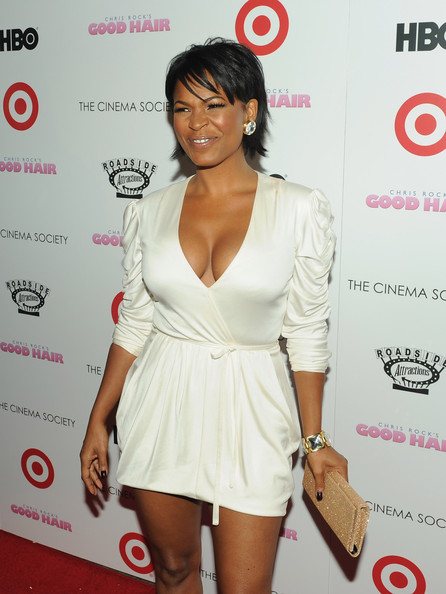 Groovy Nia Long Short Hair Everything About Hair Inspiration Hairstyle Inspiration Daily Dogsangcom