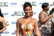Nia Long Cocktail Dress