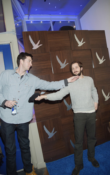 'The Stanford Prison Experiment' Party at Sundance