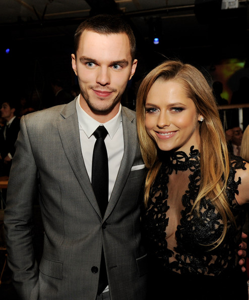 """Premiere Of Summit Entertainment's """"Warm Bodies"""" - After Party"""