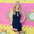 Jenette McCurdy at Nickelodeon's 26th Annual Kids' Choice Awards 2013