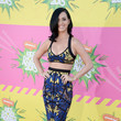 Katy Perry at Nickelodeon's 26th Annual Kids' Choice Awards 2013