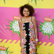 Rachel Crow at Nickelodeon's 26th Annual Kids' Choice Awards 2013