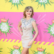 Oana Gregory at Nickelodeon's 26th Annual Kids' Choice Awards 2013