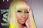 Nicki+Minaj+Cash+Money+Records+Lil+Wayne+Album+XM2fyhyw60Ps Nicki Minaj Talks Beauty in February Elle