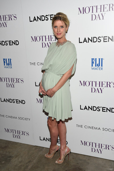 Nicky Hilton Maternity Dress
