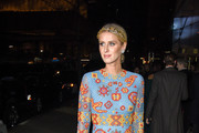 Nicky Hilton Evening Dress