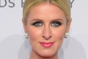 Nicky Hilton Ponytail