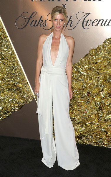 Nicky Hilton Rothschild Jumpsuit