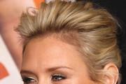 Nicky Whelan French Twist