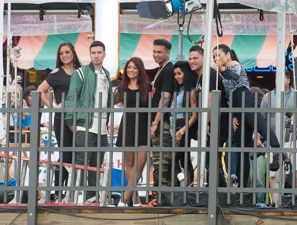 Fun Performs on 'The Today Show'