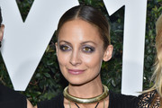 Nicole Richie Gemstone Statement Necklace