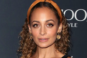 Nicole Richie Long Curls