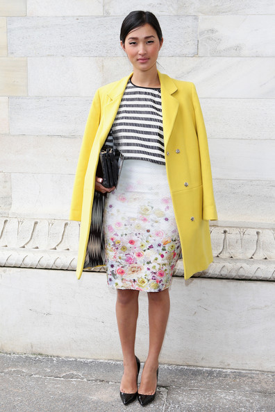 Nicole Warne Pencil Skirt