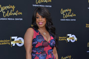 Niecy Nash Cocktail Dress