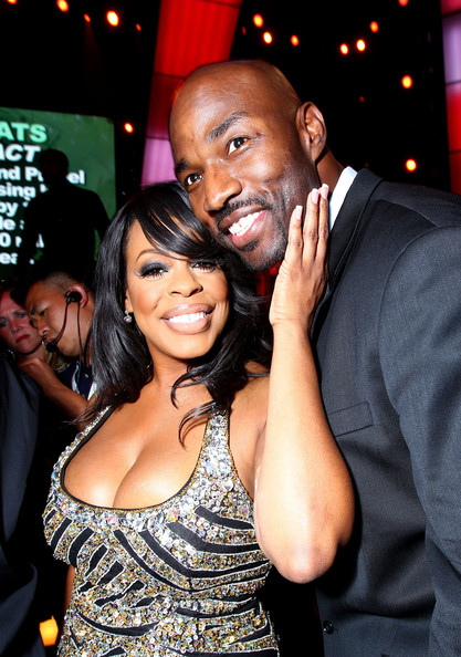 Niecy Nash Beauty