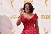 Niecy Nash Princess Gown