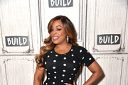 Niecy Nash Pumps