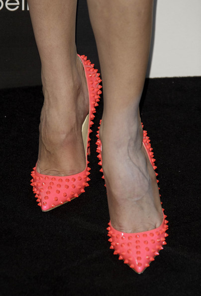 Nieves Alvarez Shoes