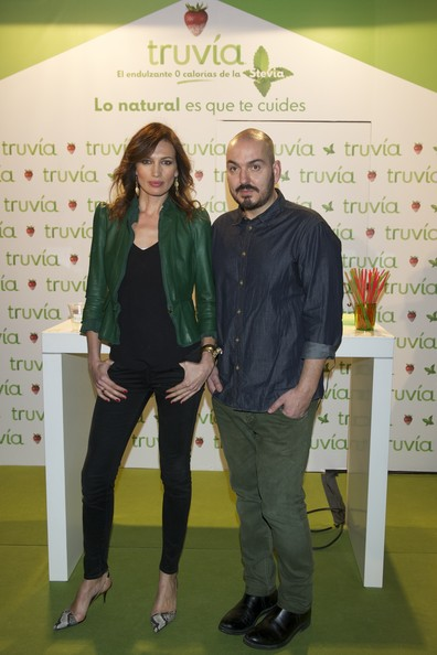 More Pics of Nieves Alvarez Leather Jacket (1 of 9) - Leather Jacket Lookbook - StyleBistro