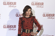 Nieves Alvarez Sweater Dress
