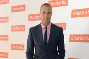 Nigel Barker Men's Suit