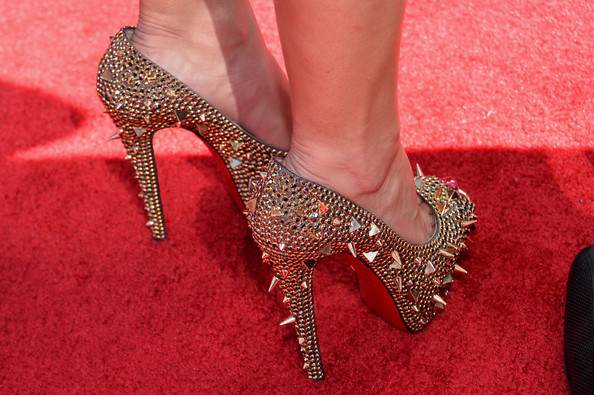 Nikki Bella Shoes