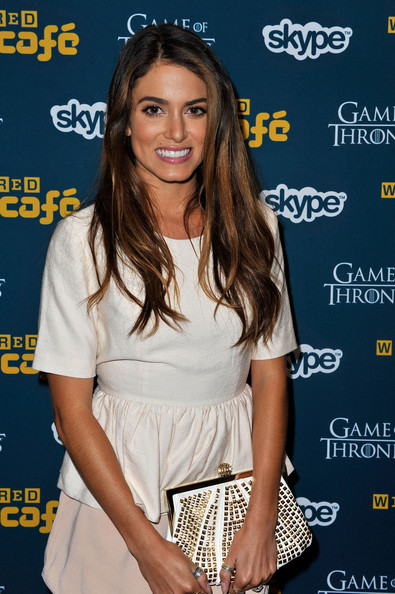 Nikki Reed Handbags