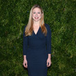 Chelsea Clinton in Solid Sophisticated