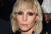 Noomi Rapace Smoky Eyes