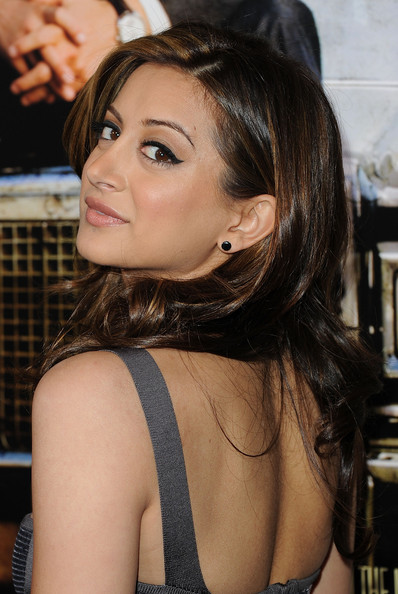 Noureen DeWulf Cat Eyes