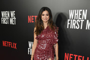 Noureen DeWulf One Shoulder Dress