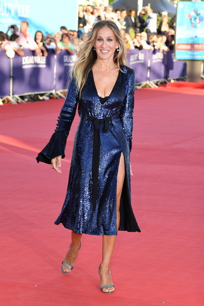 Look of the Day: September 7th, Sarah Jessica Parker