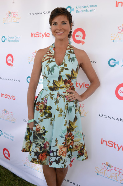 More Pics of Diem Brown Print Dress (1 of 3) - Print Dress Lookbook - StyleBistro