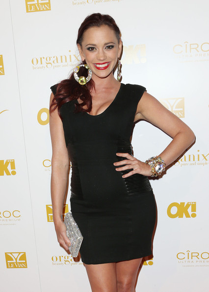 More Pics of Jessica Sutta Platform Pumps (1 of 10) - Heels Lookbook - StyleBistro