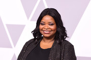 Octavia Spencer Blazer