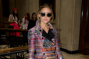 Olivia Palermo Evening Coat