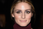 Olivia Palermo Flower Statement Necklace