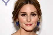 Olivia Palermo Loose Braid