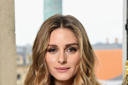 Olivia Palermo Medium Wavy Cut